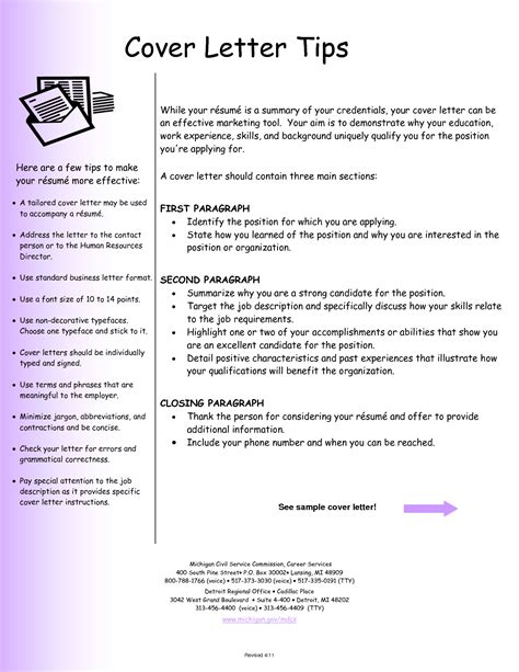 Cover Letter For Resume by Resume Cover Letter Exles Resume Cv