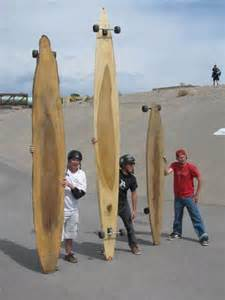 skateboard deck with longboard wheels size matters what size longboard should you get