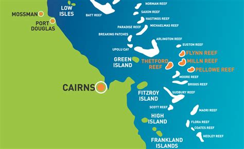 great barrier reef map the great barrier reef a fascinating underwater kingdom search of