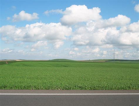 Landscape Photography Horizon Line Using Horizontal Lines In Photography