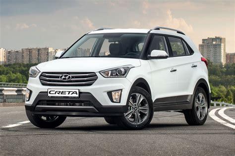 Hyundai Creta (2017) International First Drive   Cars.co.za