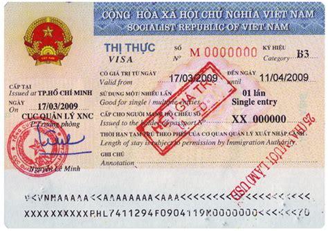 consolato thailandia roma come ottenere il visto all arrivo in vietnamviaggi in