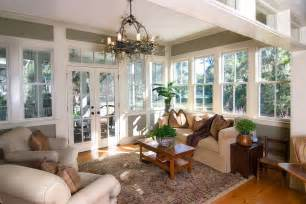 Decorating Ideas For A Sunroom Sunroom Decorating Ideas Modernize