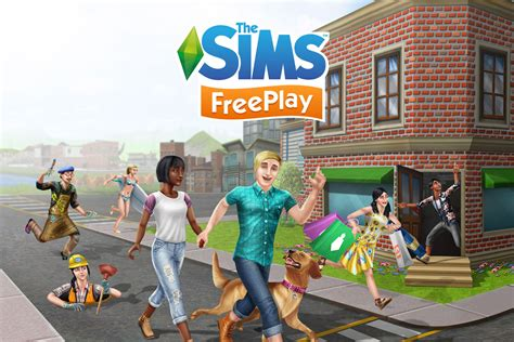 Play Store Like Sims The Sims Freeplay Update Now Available Gaming