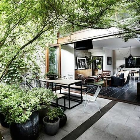indoor outdoor space cool outdoor space outdoor spaces pinterest indoor