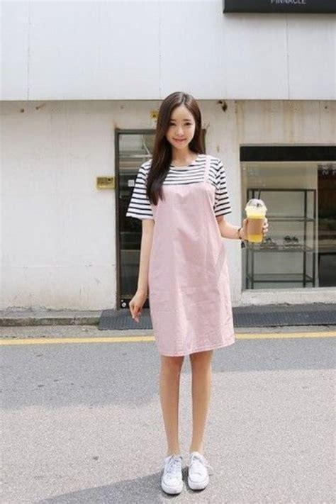 Dress Forever Koreanstyle pretty korean dresses 2017 2018 187 b2b fashion