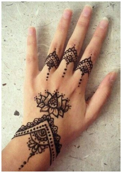 henna tattoo hand machen lassen 13 dilkash mehndi designs 2018 with easy pattern
