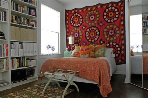 Rasta Bedroom Ideas c 243 mo decorar tu hogar con estilo hippie chic