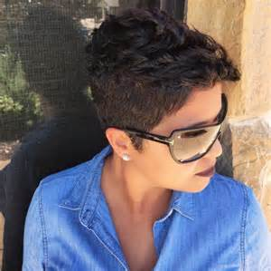 ultra haircuts gallery ultra short pixie by khimandi black hair information