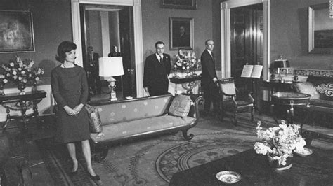 jackie kennedy white house restoration 5 surprising things that 1960s tv changed cnn