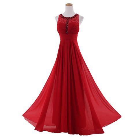 A Line Evening Gown evening gown a line lace chiffon sleeveless silk dress