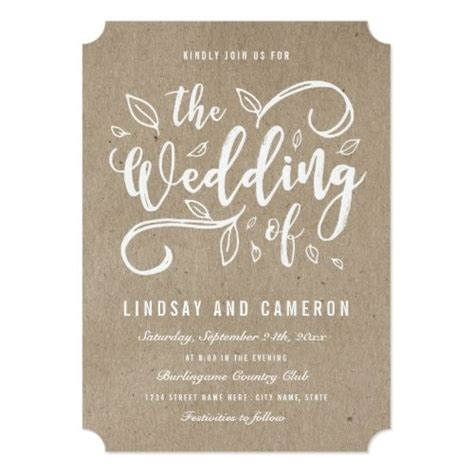 Simple Wedding Stationery by Simple Wedding Invitations Unique Inexpensive Ivory Simple