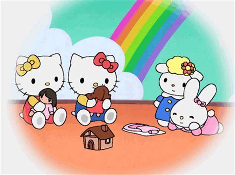 imagenes hello kitty y sus amigos amigos de hello kitty imagui