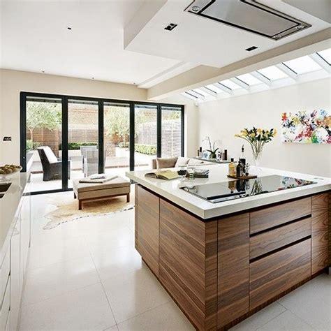 kitchen extension from grand designs tv series kitchen