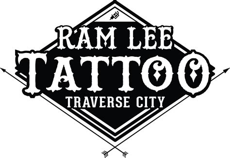 traverse city tattoo ram s traverse city