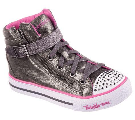 twinkle toes light up shoes buy skechers twinkle toes shuffles heart n sole s