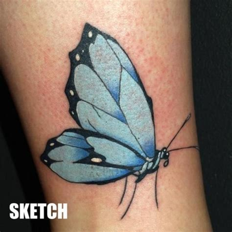 attitude tattoo designs 33 best butterfly tattoos on arm images on