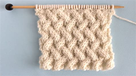 how to knit cables cable knit pattern www pixshark images galleries