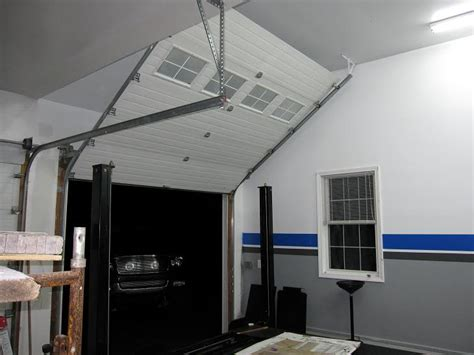 High Ceiling Garage Door Opener Garage Door Opener High Ceiling Wageuzi