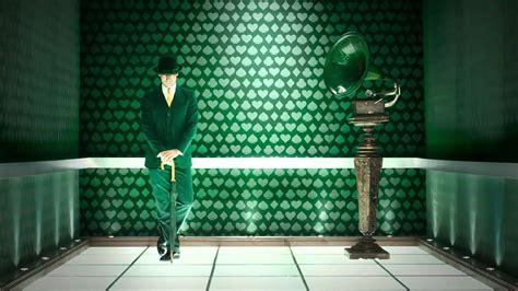 Mr Green mrgreen s new tv ad