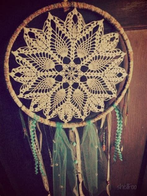 Handmade Dreamcatcher - handmade catcher crafty artsy diy
