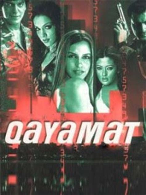 qayamat film video song download watch free movies hollywood bollywood online qayamat