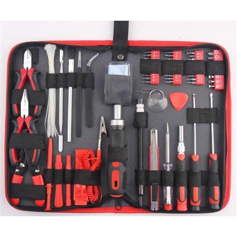 apollo 161 household tool kit with 4 8 volt