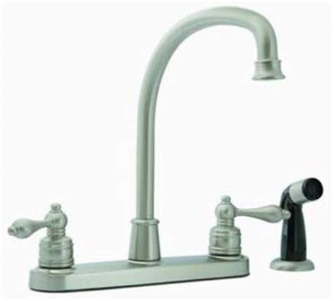 Banner Faucets by Banner Kitchen Faucets Are Affordable And Easy To Install