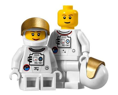 Lego Astronot space exploration lego sets space shuttle and launchpad lego kit