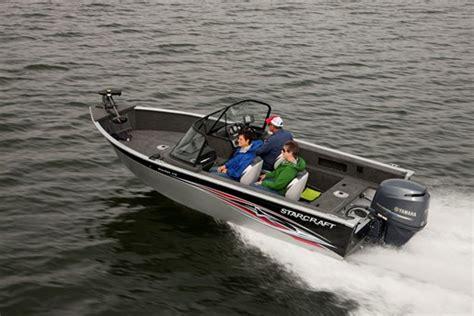starcraft aluminum boats reviews 2014 starcraft starfish 176 aluminum fishing boat review
