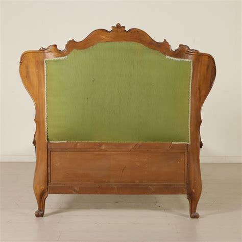 struttura letto singolo struttura letto singolo in stile barocchetto bottega