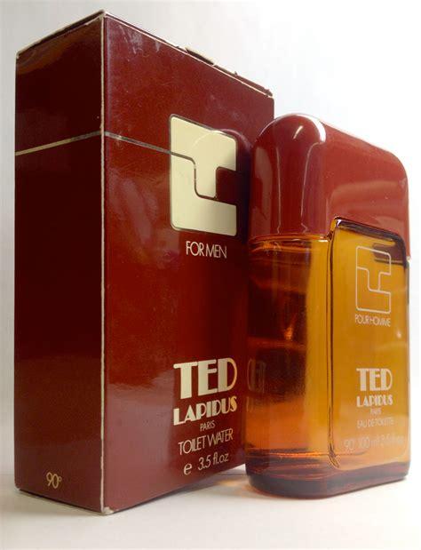 Original T Parfum pour homme ted lapidus cologne a fragrance for 1978