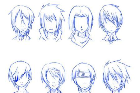 anime hairstyles side view anime boy hairstyles side view bayou in harlem