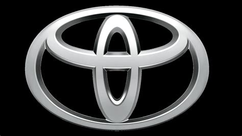 logo toyota toyota logo toyota symbol meaning history and evolution
