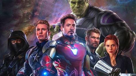 avengers endgame plot leak realistic youtube