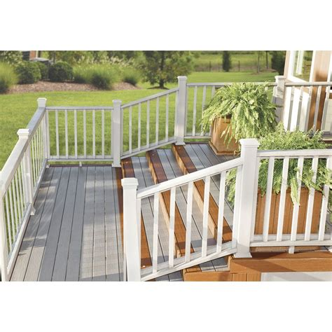 deck lowes deck for looks nice and professional when designing a new deck consider composite decking for