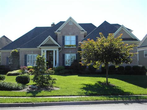 Big Houses For Sale by The Big Orange Press 187 West Knoxville House Hunters