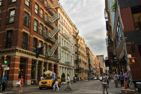 soho new york new york city neighborhood stereotypes