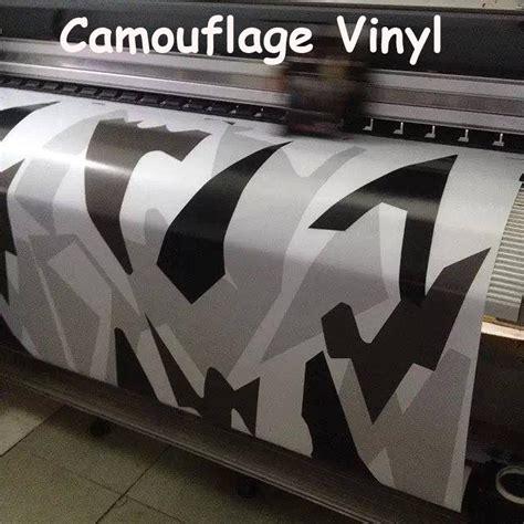 Stiker Camo Camouflage 138 achetez en gros neige camo vinyle en ligne 224 des
