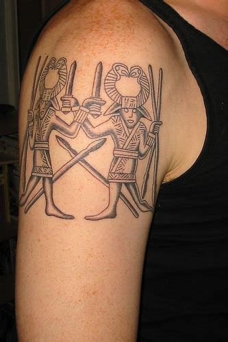 anglo saxon tattoos anglo saxon flickr photo