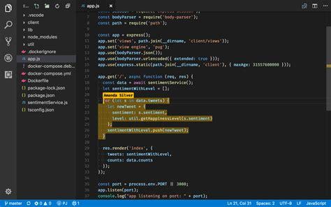 themes using javascript introducing visual studio live share