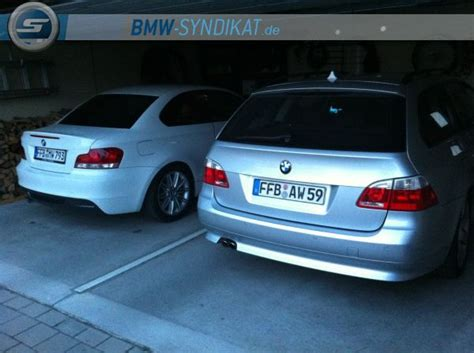 Bmw 1er Automatik Im Winter by Mein Bmw 120d Coup 233 1er Bmw E81 E82 E87 E88