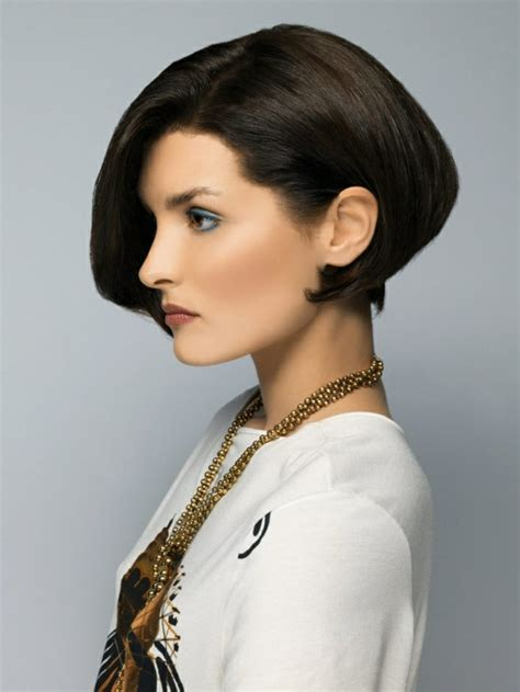 Moderne Kurze Haare by Kurze Haare Stylen 5 Angesagte Kurzhaarfrisuren F 252 R Damen