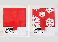 Pantone Christmas » Retail Design Blog Vintage Christmas Wrapping Paper