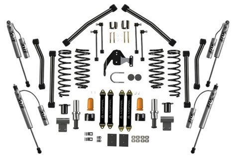 Mopar Jeep Lift Kit Mopar 4 Lift Kit Jeep Wrangler