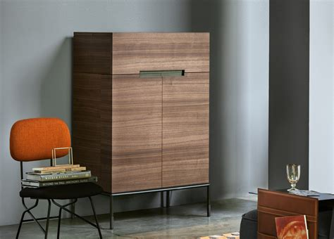 Home Interior Wardrobe Design lema winston drinks cabinet bar lema mobili go modern