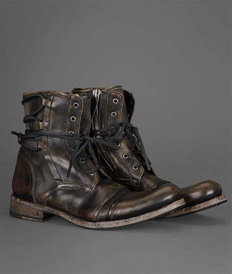 mens varvatos boots brixton lace boot varvatos s boots