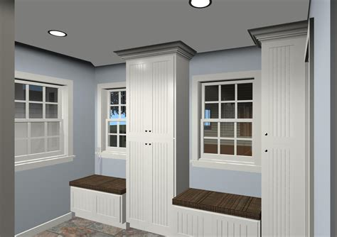 Mudroom Plans Designs by Mud Rooms Offer A Family And Home Many Possible Uses