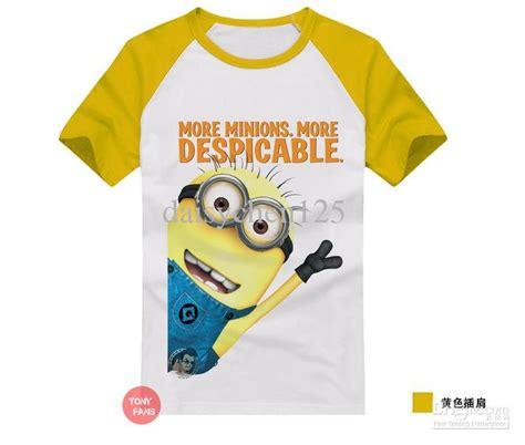 Despicable Me 23 T Shirt despicable me minion t shirt doctor nefario villain