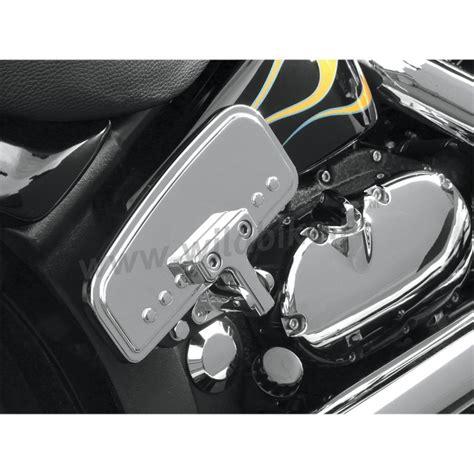 pedane per moto custom pedane comfort larghe regolabili solid passeggero baron